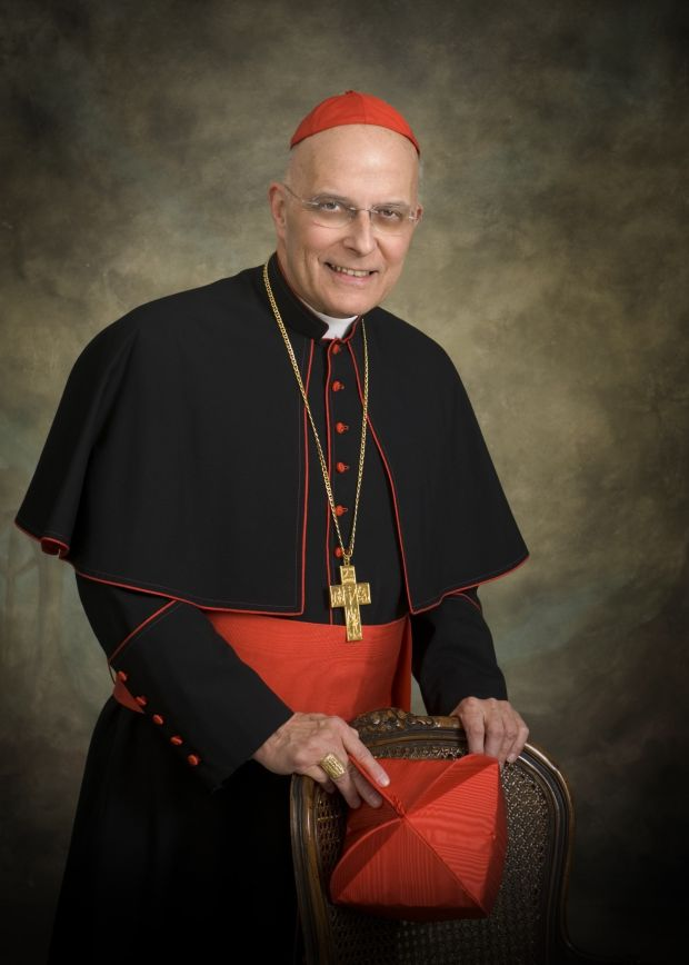 Francis Eugene George, O.M.I., Cardinal Archbishop Emeritus of Chicago