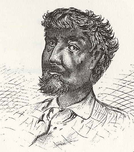 Jean Baptiste Point du Sable Andreas 1884