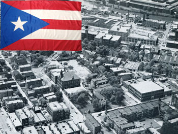 St Teresa Parish Chicago Puerto Rican history