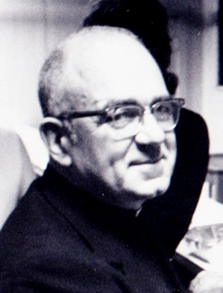 Fr Matt Hoffman, 1972