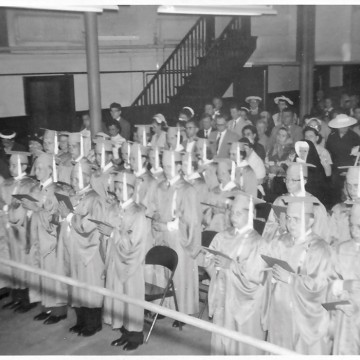 parishioners-Teterycz-school_1959-Graduation-Mass-2