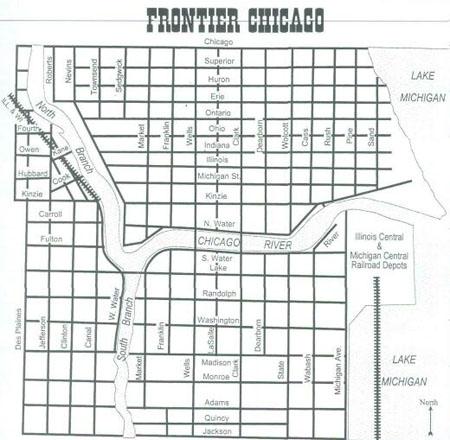 Frontier Chicago
