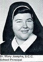 Sr. Barbara Hawken (Sr. Josepha)
