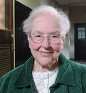 Sr. Barbara Hawken (Josepha)