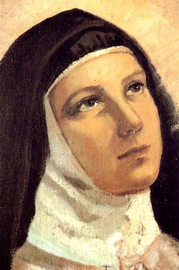 St.Teresa 5