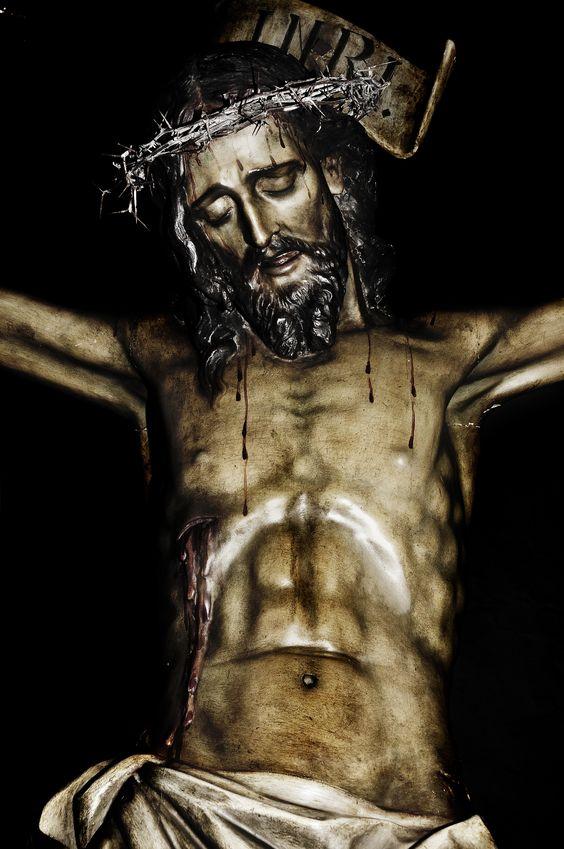 suffering-Jesus